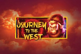 Journey To The West автомат